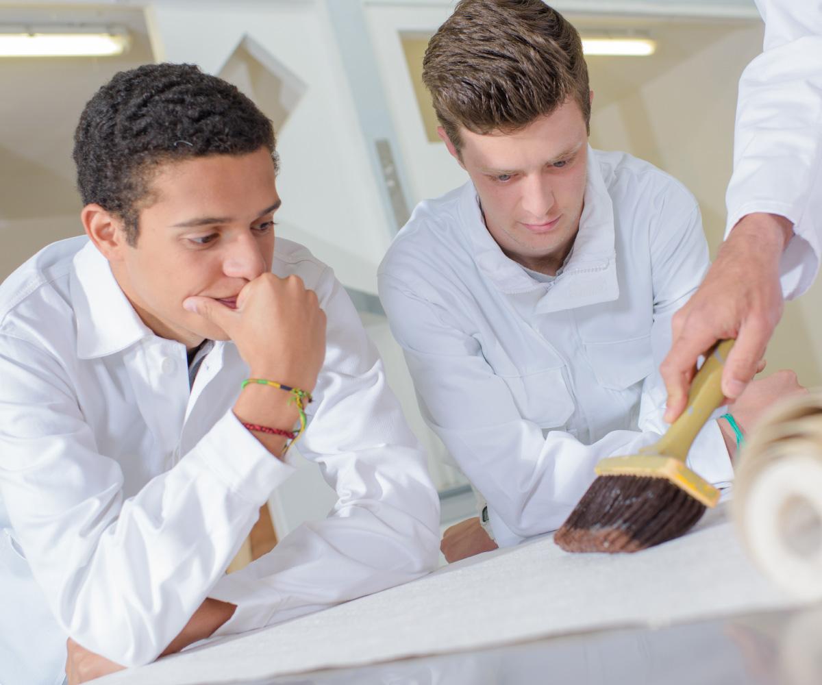 Lernen in der Ausbildung