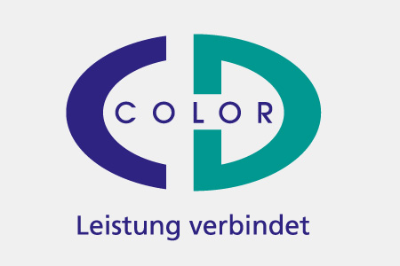 cd color Logo